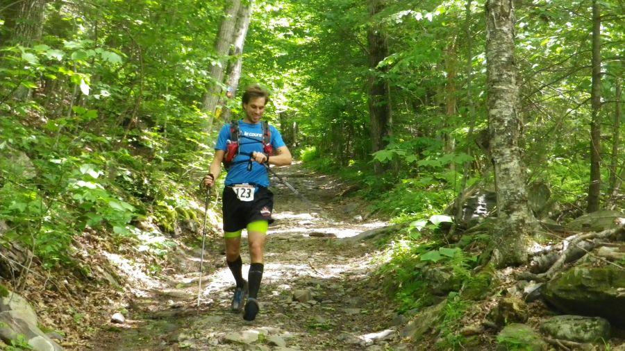 Ultra-Trail : trois marathons en montagne