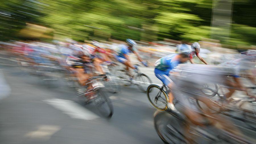 Le monde des cyclosportives : Dans la peau d'Eddy Merckx