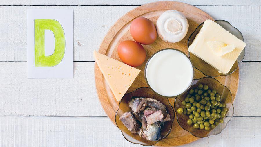 Vitamine D : en consommez-vous assez?