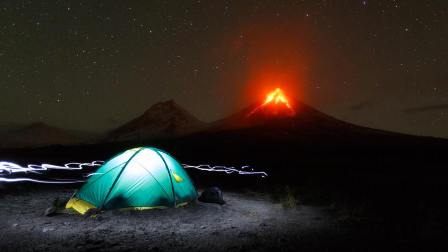 Volcans : Où admirer de la lave en fusion dans le monde ?