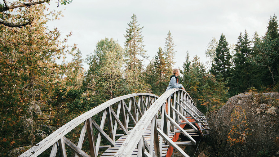 7 randonnées coup de cœur dans les parcs régionaux du Québec