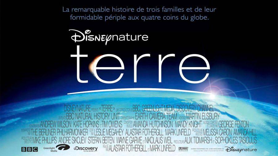 Film // « Terre »