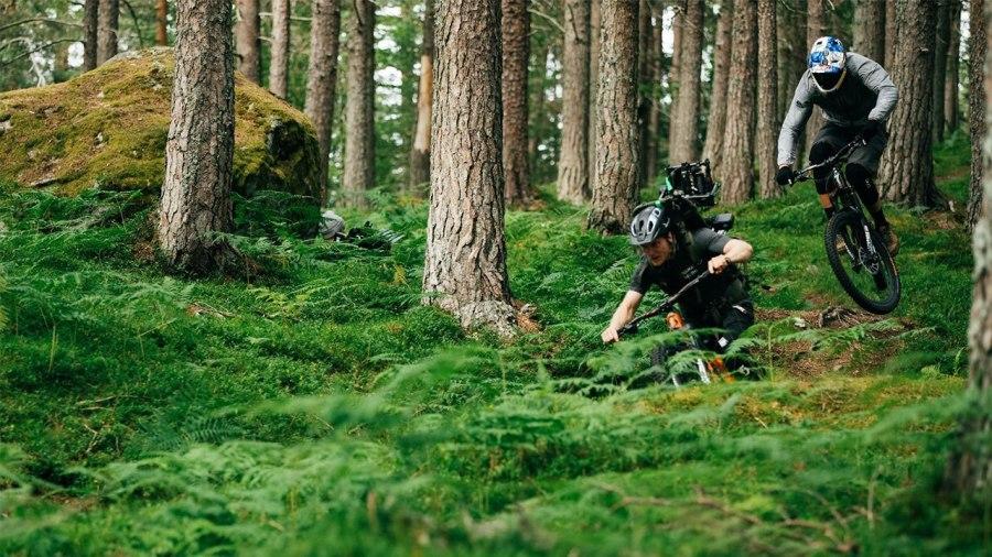 IF3 Mountain Bike Films Festival 2021 : un nouveau festival de film débarque au Québec