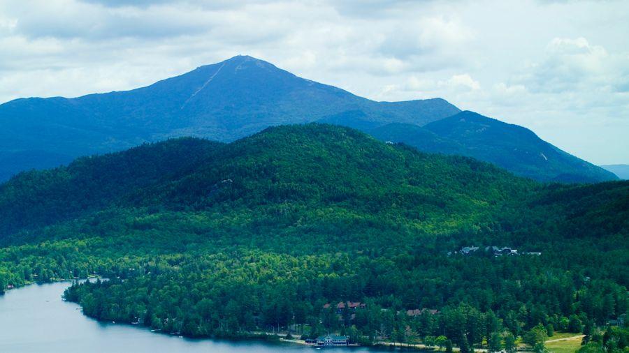 Lake Placid : Au pays de l'Ironman