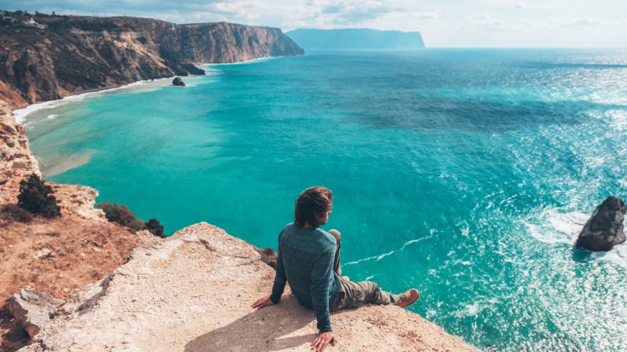 5 destinations soleil pour randonner toute l'année