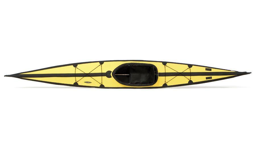 Choisir son kayak : À l'eau!