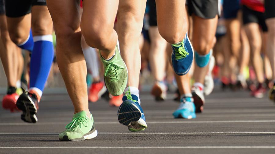 Courir un premier marathon rajeunirait les artères de 4 ans