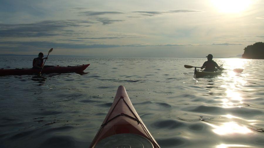 Festival nautique de la Baie-des-Chaleurs : « se réapproprier la mer »