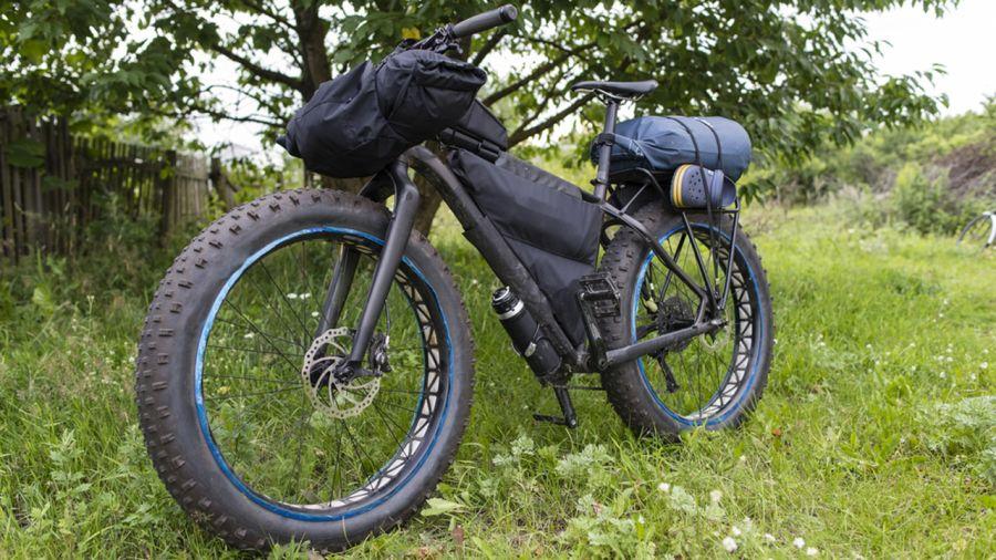 Bikepacking : Pédaler hors des pistes battues