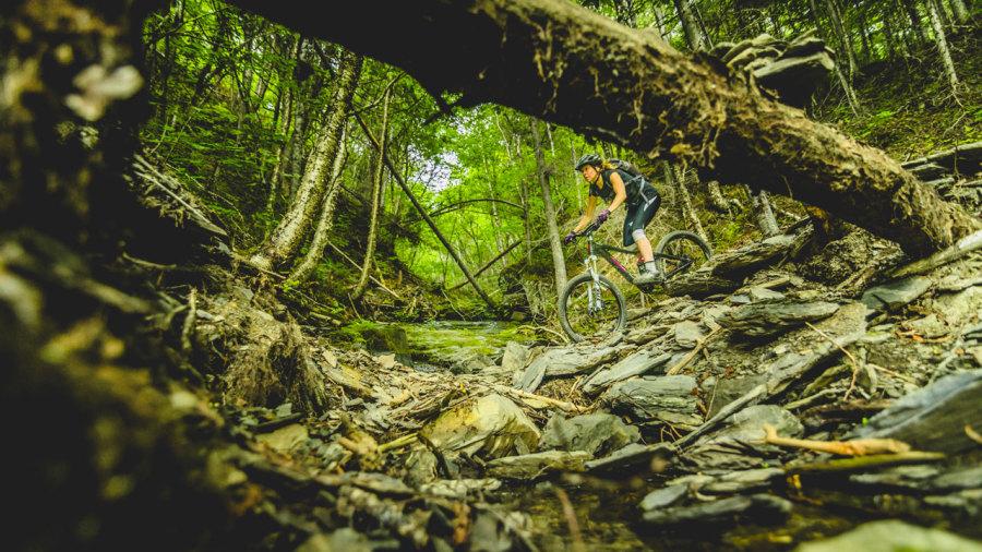 Vélo de montagne : nouvelles pistes à explorer au Québec en 2019