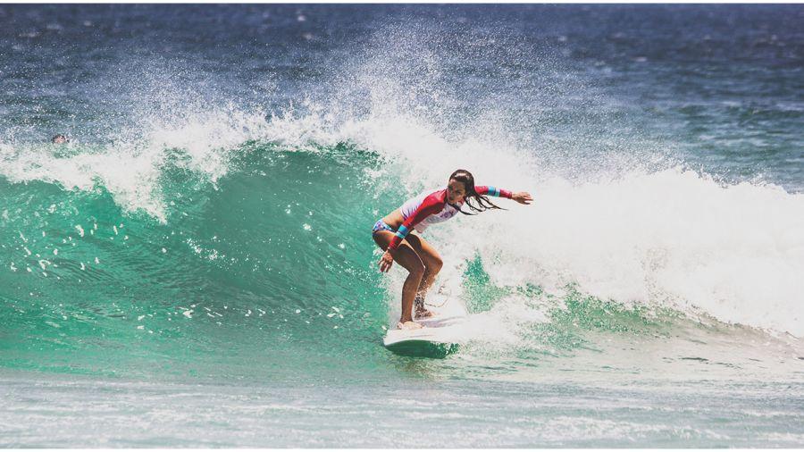 Surfez sur la vague... même en hiver !