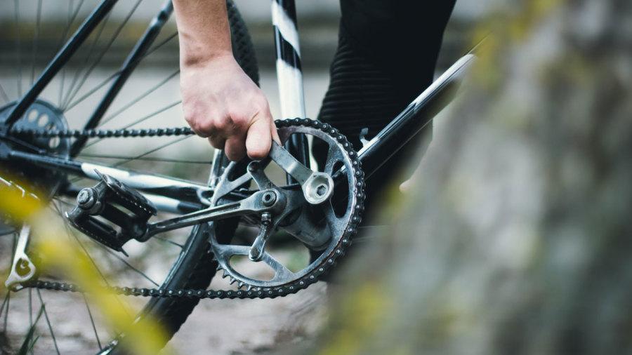 Apprenez à réparer vous-même votre vélo
