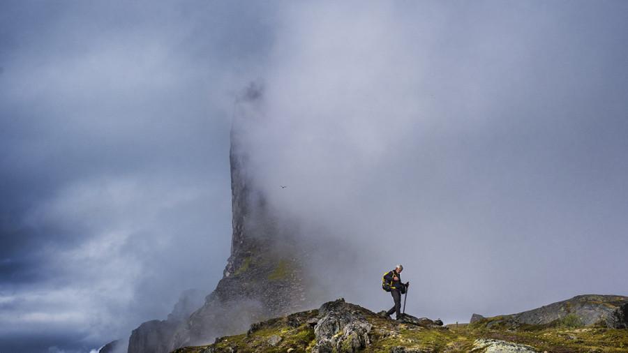 Norvège: Au pays des sauveteurs bénévoles