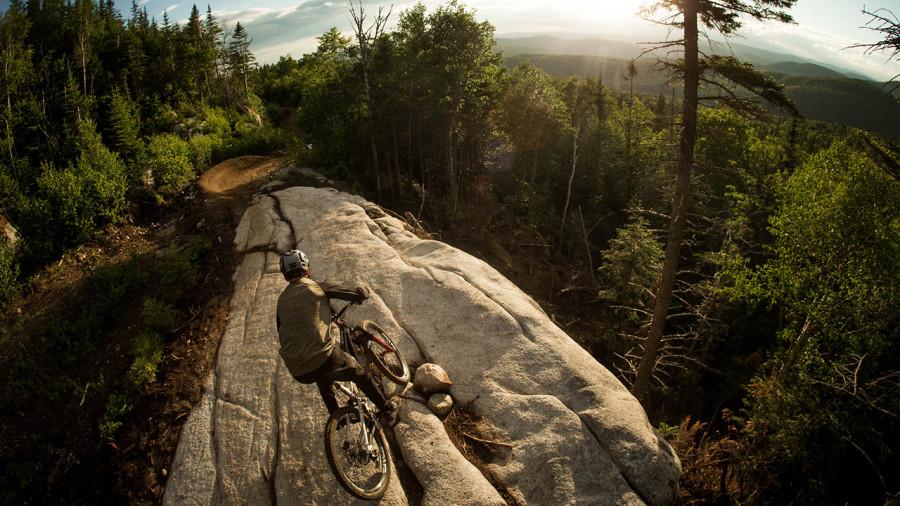 Vélo de montagne : 5 nouveaux sentiers à tester cet automne