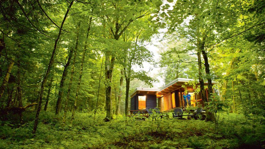 Hébergements : où fonder une famille au Québec?