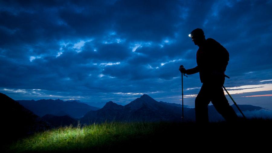 Des randonnées de nuit au parc régional du Massif du Sud