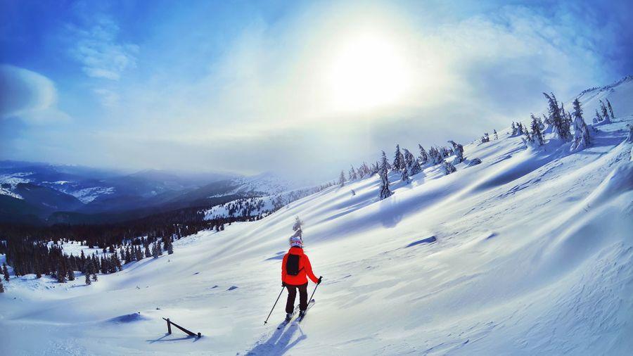 Ski alpin : Nouveautés au sommet