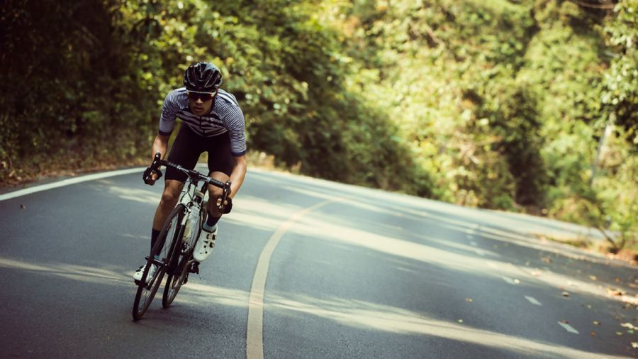 Les côtes les plus difficiles du Québec à vélo
