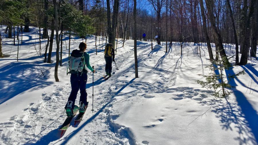 Mont Alta : retour aux sources du ski