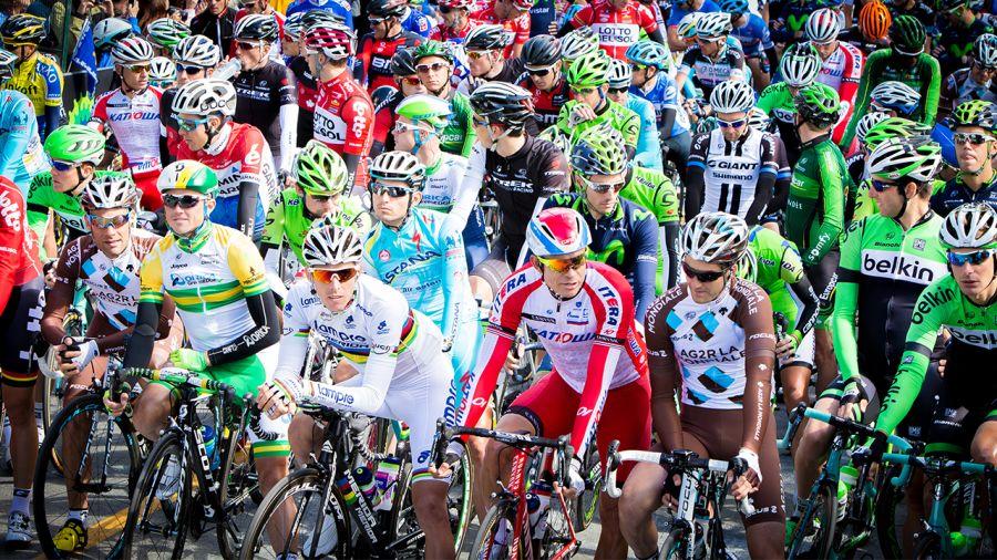 Grands prix cyclistes de Québec et Montréal : une semaine 100% vélo