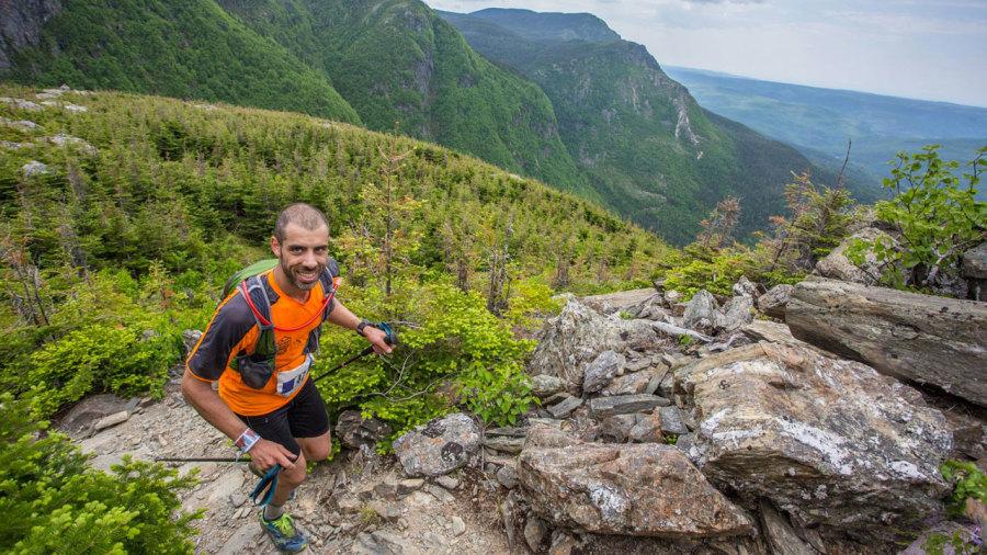 Un nouvel ultra-trail en Gaspésie