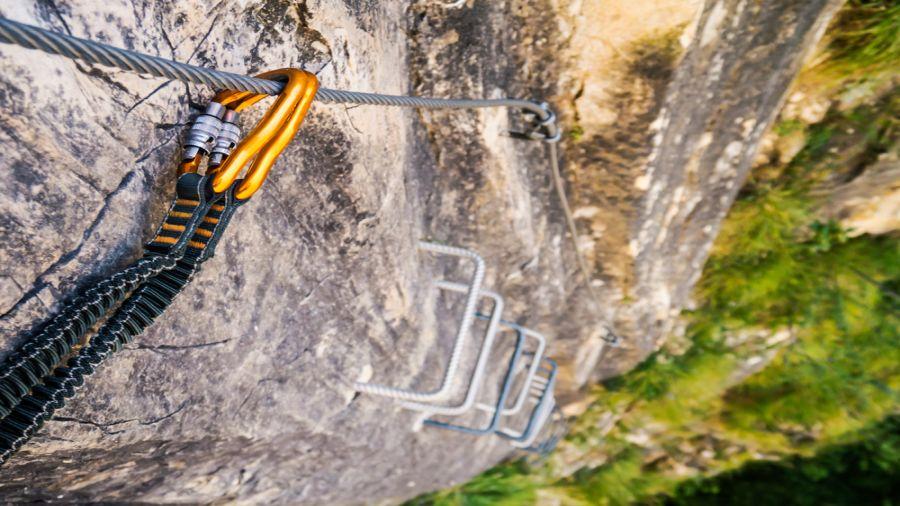 Activit s escalade et alpinisme via ferrata parc - Conseil national des parcs et jardins ...