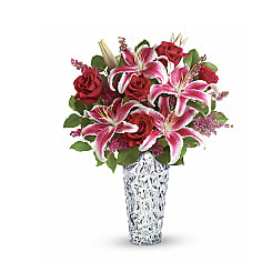 Sweetheart Bouquet - Flowers