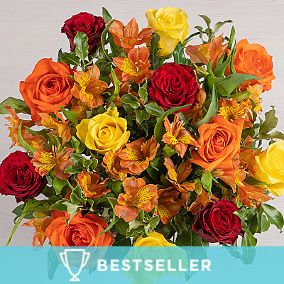 Autumn Burst - Hampers