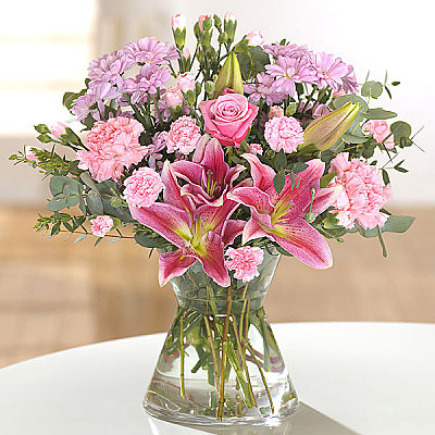 Florist Choice Bouquet - Flowers