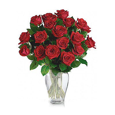 Friday rose special 4 - Flowers