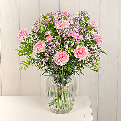 Perfect Pinks - Flowers