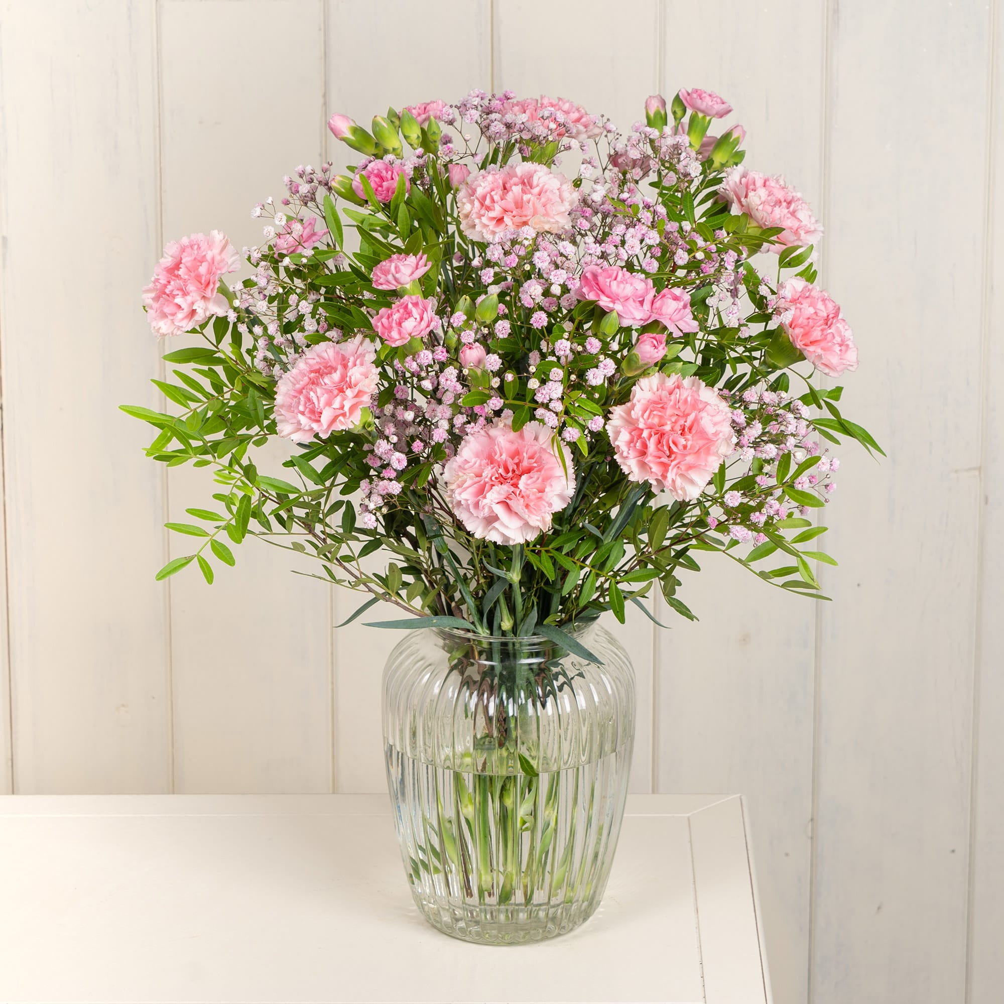 Perfect Pinks Bouquet