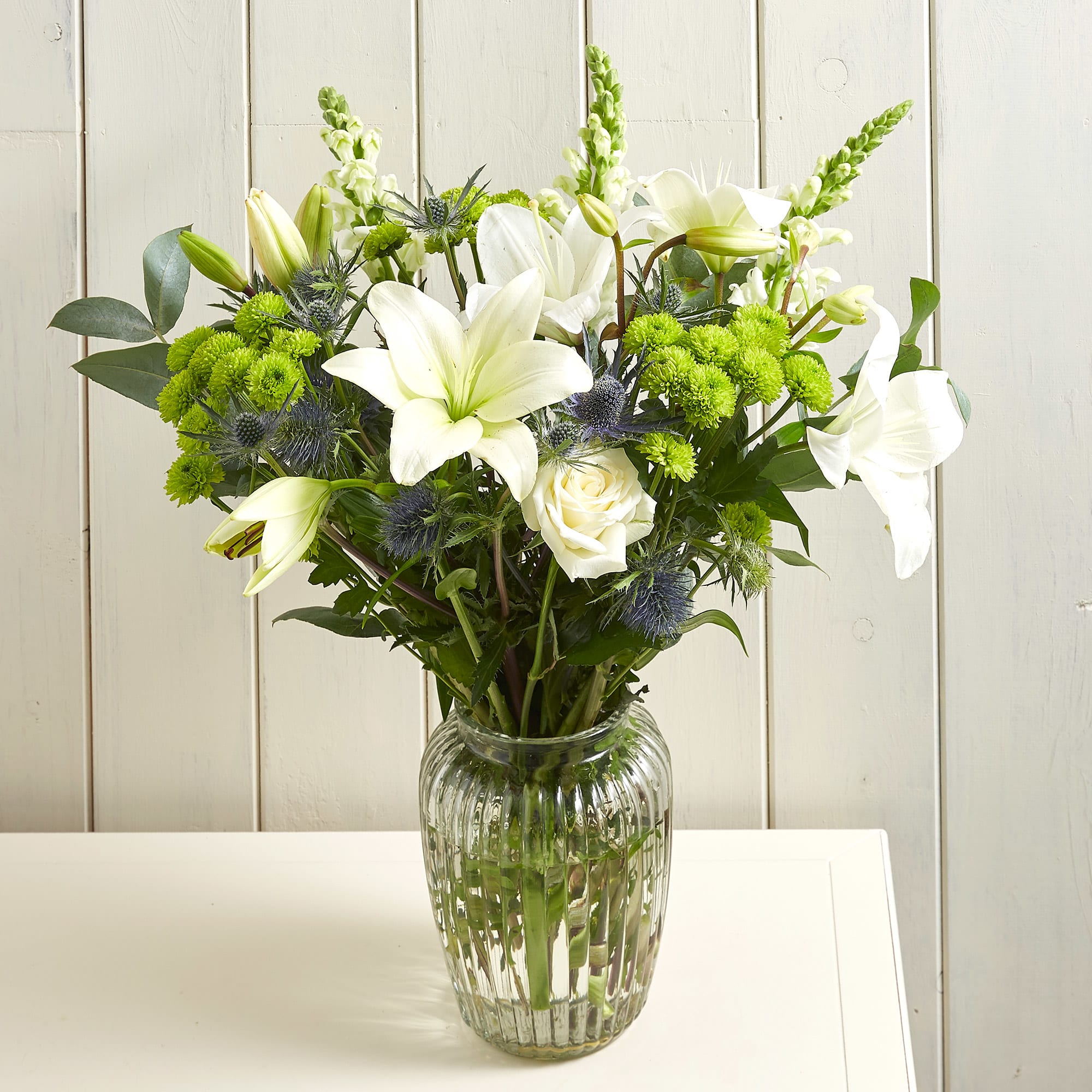 Lily Delight Bouquet