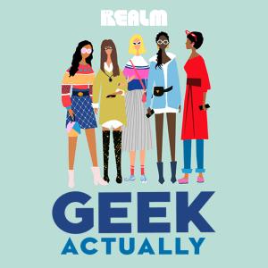 Geek Actually