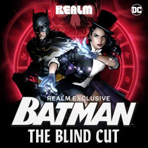 Batman: The Blind Cut
