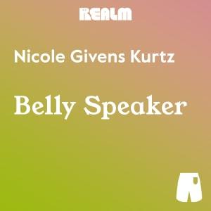Belly Speaker