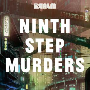 Ninth Step Murders