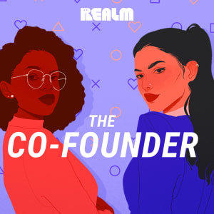 The Co-founder