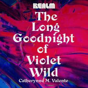The Long Goodnight of Violet Wild