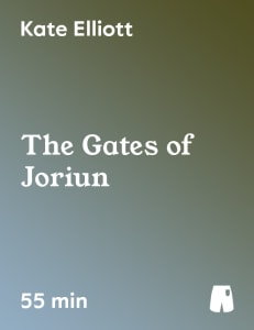 The Gates of Joriun