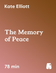 The Memory of Peace