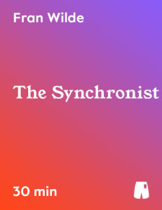 The Synchronist