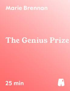 The Genius Prize