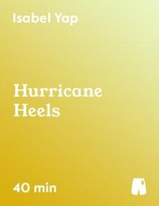 Hurricane Heels