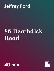 86 Deathdick Road
