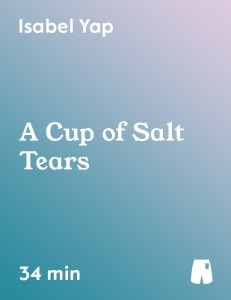 A Cup of Salt Tears