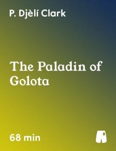 The Paladin of Golota
