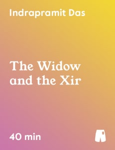 The Widow and the Xir
