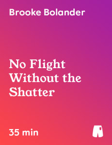 No Flight Without the Shatter