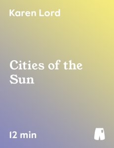 Cities of the Sun